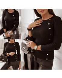 Bluza - cod 9003 - negru