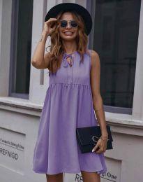 Rochie - cod 0286 - violet