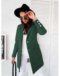 Palton - cod 1514 - verde