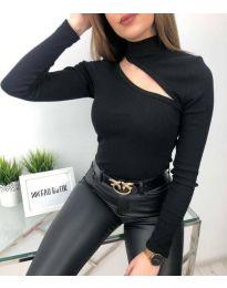 Bluza - cod 6363 - negru