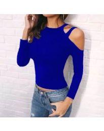 Bluza - cod 952 - cer albastru