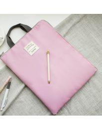 Geantă - cod B127 - roz