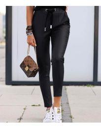Pantaloni - cod 5896 - negru