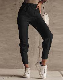 Pantaloni - cod 2252 - negru