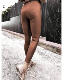 Pantaloni - cod 2788 - 6 - maro