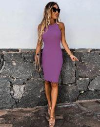 Rochie - cod 2720 - violet