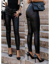 Pantaloni - cod 5052 - negru