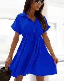 Rochie - cod 6292 - cer albastru