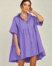 Rochie - cod 6464 - violet