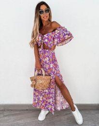 Rochie - cod 6798 - violet
