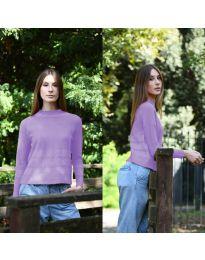 Bluza - cod 912 - violet