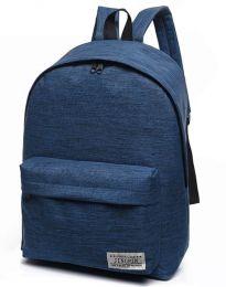 Geantă - cod B269 - albastru închis