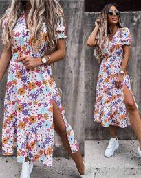 Rochie - cod 6213 - floral