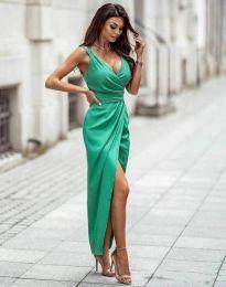 Rochie - cod 6135 - verde