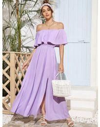 Rochie - cod 698 - violet