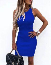 Rochie - cod 6331 - cer albastru
