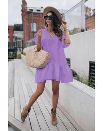 Rochie - cod 6868 - violet
