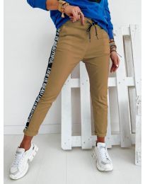 Pantaloni - cod 3062 - maro
