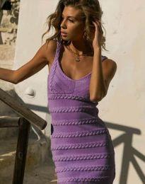 Rochie - cod 2203 - violet