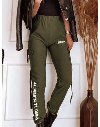 Pantaloni - cod 1142 - verde