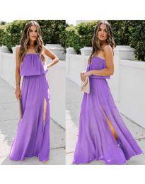 Rochie - cod 061 - violet