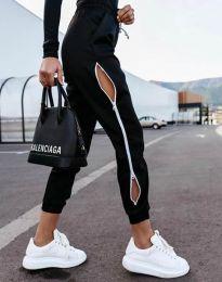 Pantalon Trening - cod 11719 - negru
