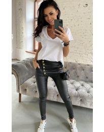 Pantaloni - cod 954 - negru