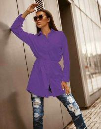 Camasa - cod 6739 - violet