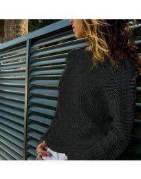 Bluza - cod 825 - negru