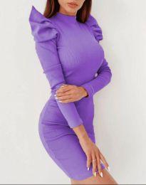 Rochie - cod 9303 - 3 - violet