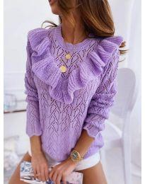 Bluza - cod 790 - violet