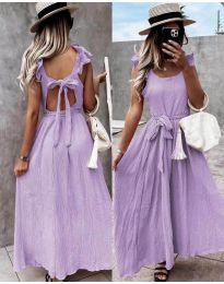 Rochie - cod 4806 - violet