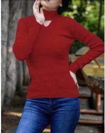 Bluza - cod 5191 - roșu