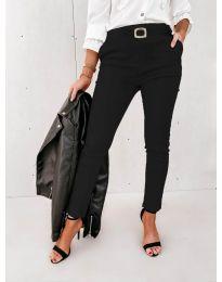 Pantaloni - cod 5424 - 1 - negru