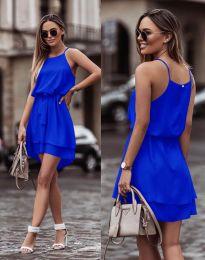 Rochie - cod 2104 - cer albastru
