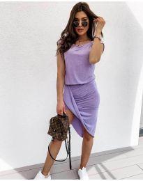Rochie - cod 138 - violet