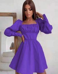 Rochie - cod 8150 - violet
