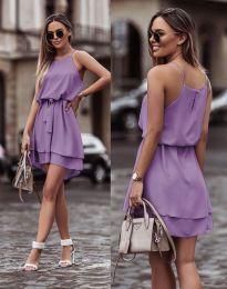 Rochie - cod 2104 - violet