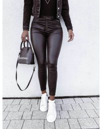 Pantaloni - cod 9962 - 1 - negru