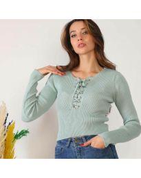 Bluza - cod 6365 - mentă