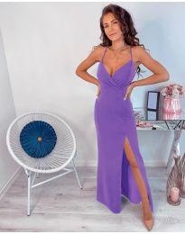 Rochie - cod 600 - violet