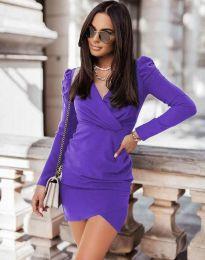 Rochie - cod 0951 - violet