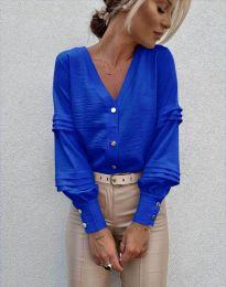 Camasa - cod 7492 - cer albastru