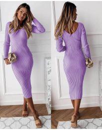 Rochie - cod 928 - violet