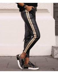 Pantaloni - cod 8788 - 1 - negru