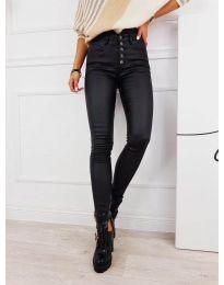 Pantaloni - cod 0344 - 1 - negru