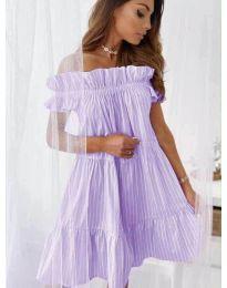 Rochie - cod 0299 - violet