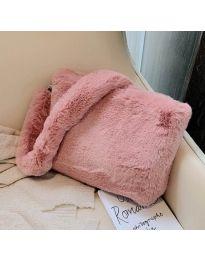 Geantă - cod B144 - roz