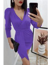 Rochie - cod 0515 - violet