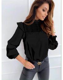 Bluza - cod 6202 - negru